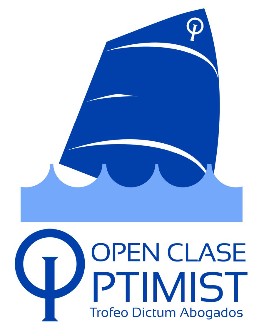 OPEN CLASE OPTIMIST Trofeo DICTUM ABOGADOS
